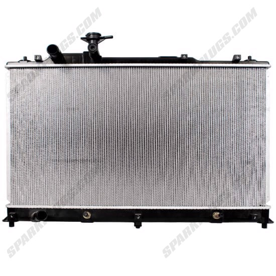 Picture of Denso 221-3501 OE Replacement Radiator