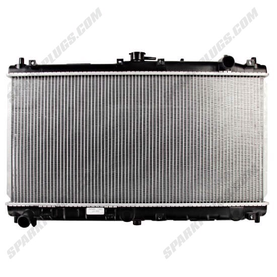 Picture of Denso 221-3505 OE Replacement Radiator