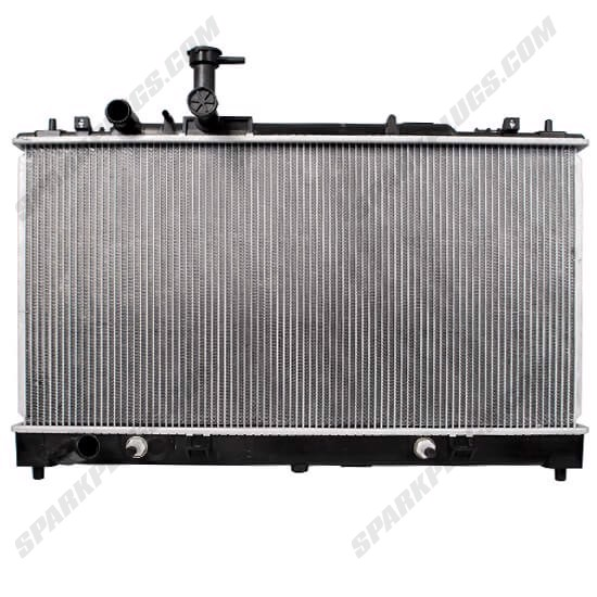 Picture of Denso 221-3510 OE Replacement Radiator