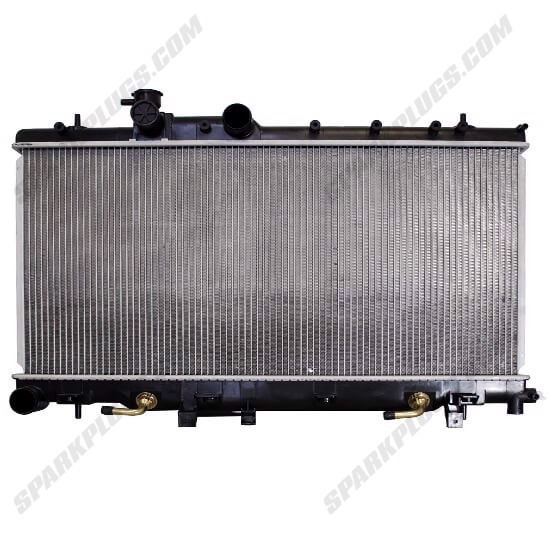 Picture of Denso 221-3606 OE Replacement Radiator
