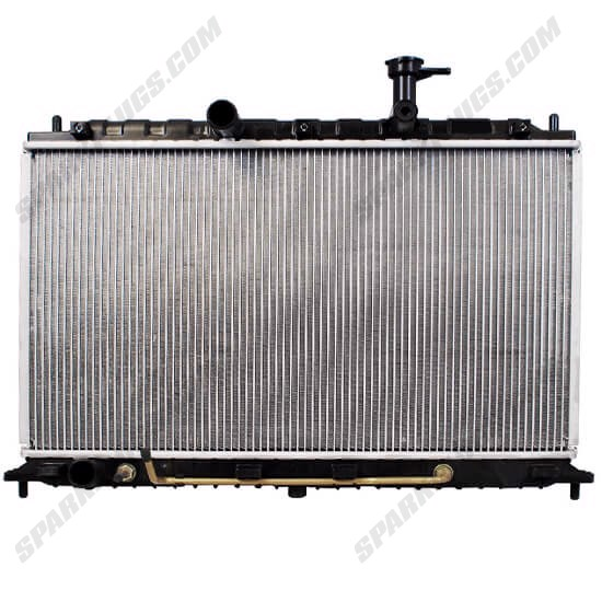 Picture of Denso 221-3709 OE Replacement Radiator