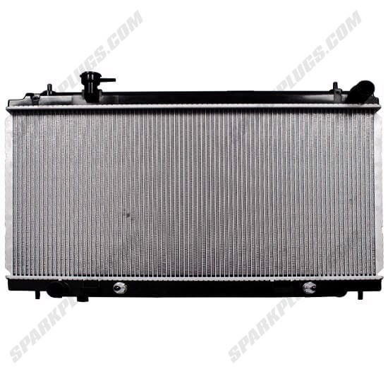 Picture of Denso 221-4404 OE Replacement Radiator