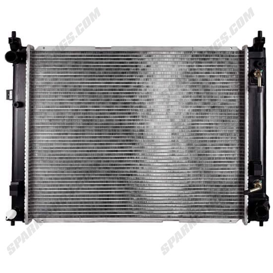 Picture of Denso 221-4414 OE Replacement Radiator
