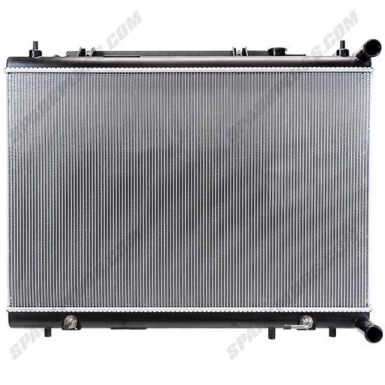 Picture of Denso 221-4415 OE Replacement Radiator