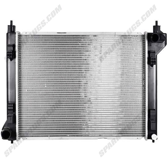 Picture of Denso 221-4416 OE Replacement Radiator