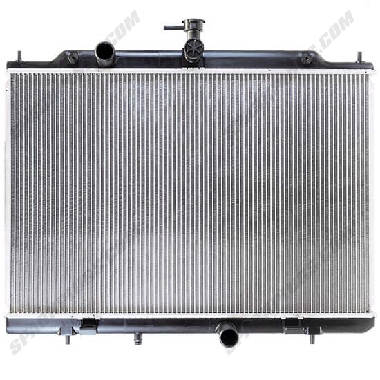 Picture of Denso 221-4417 OE Replacement Radiator