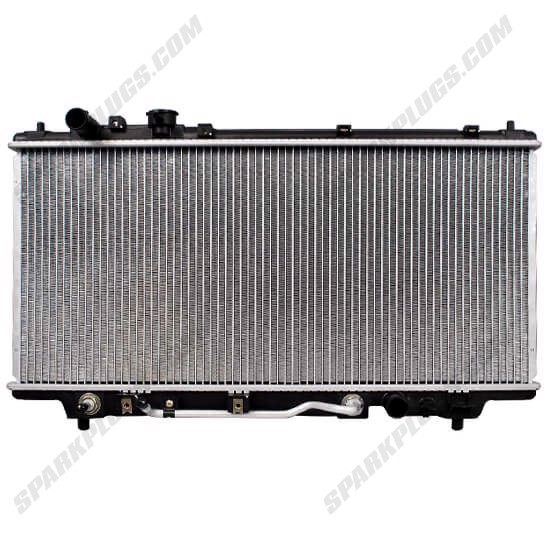 Picture of Denso 221-4503 OE Replacement Radiator