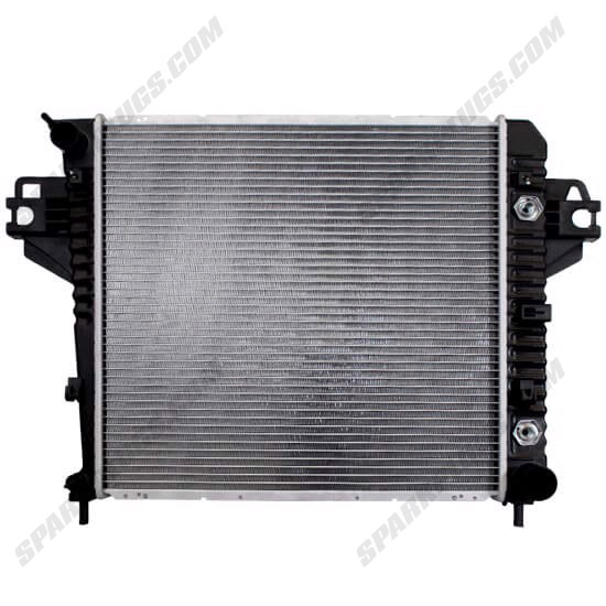 Picture of Denso 221-7004 OE Replacement Radiator