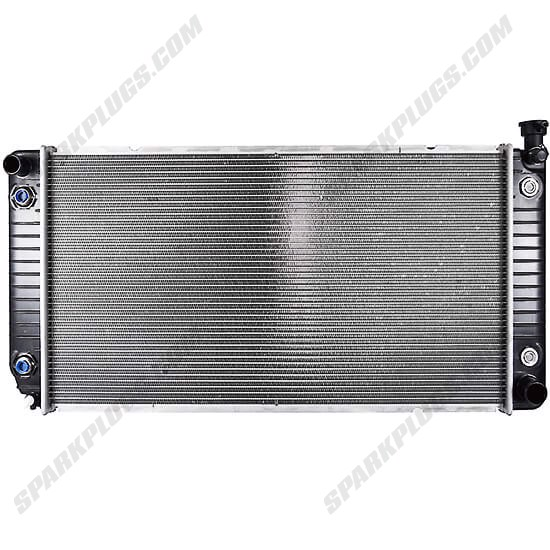 Picture of Denso 221-9005 OE Replacement Radiator