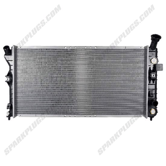 Picture of Denso 221-9009 OE Replacement Radiator