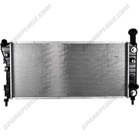 Picture of Denso 221-9013 OE Replacement Radiator