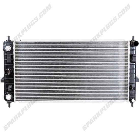 Picture of Denso 221-9021 OE Replacement Radiator