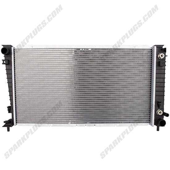 Picture of Denso 221-9032 OE Replacement Radiator