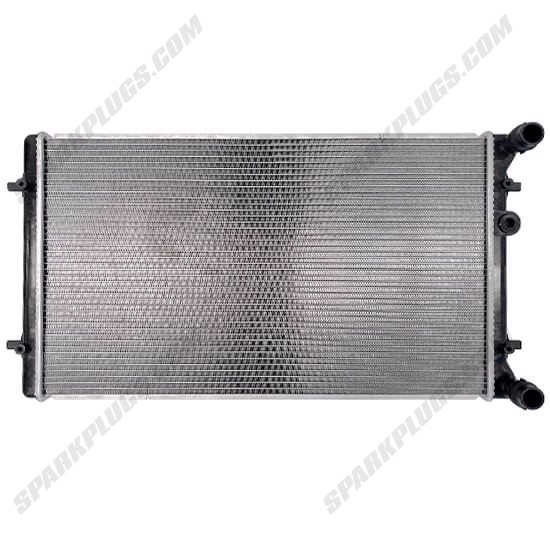 Picture of Denso 221-9038 OE Replacement Radiator