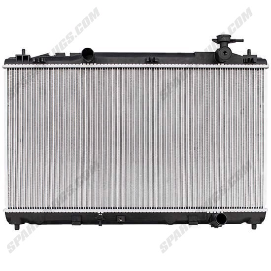 Picture of Denso 221-9058 OE Replacement Radiator