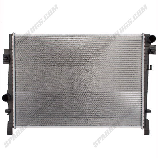 Picture of Denso 221-9061 OE Replacement Radiator