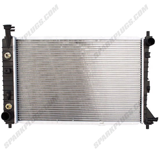 Picture of Denso 221-9087 OE Replacement Radiator