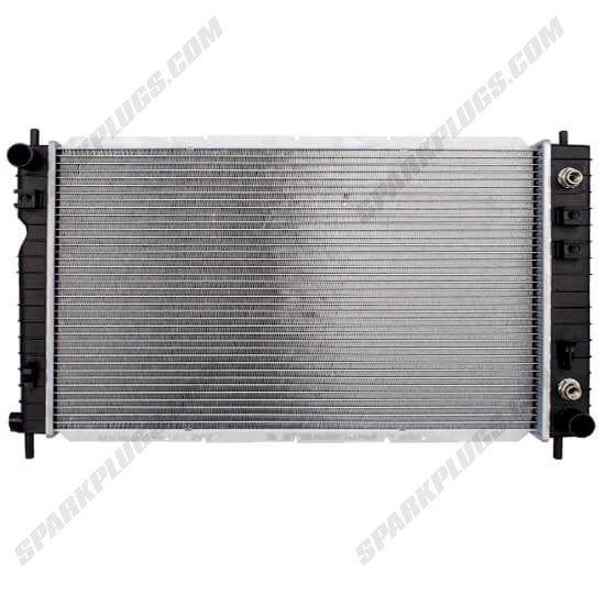 Picture of Denso 221-9109 OE Replacement Radiator