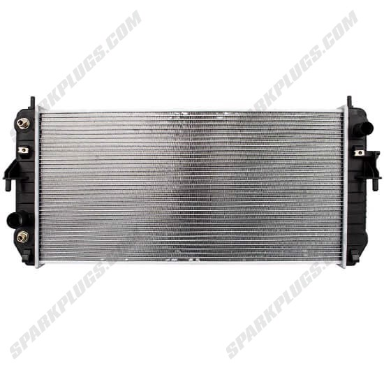 Picture of Denso 221-9119 OE Replacement Radiator