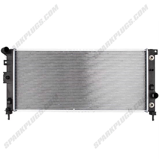 Picture of Denso 221-9121 OE Replacement Radiator