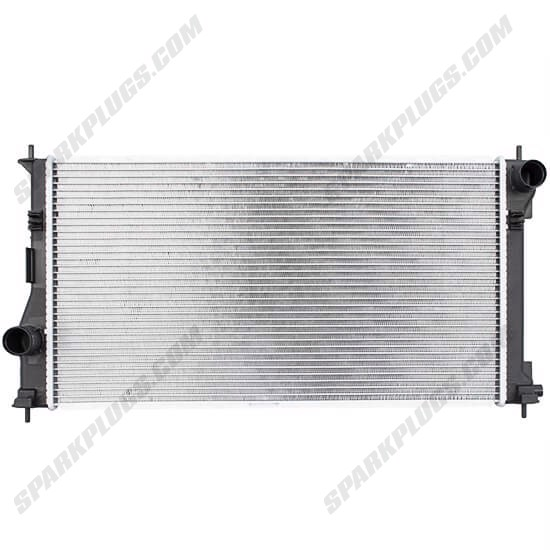 Picture of Denso 221-9148 OE Replacement Radiator