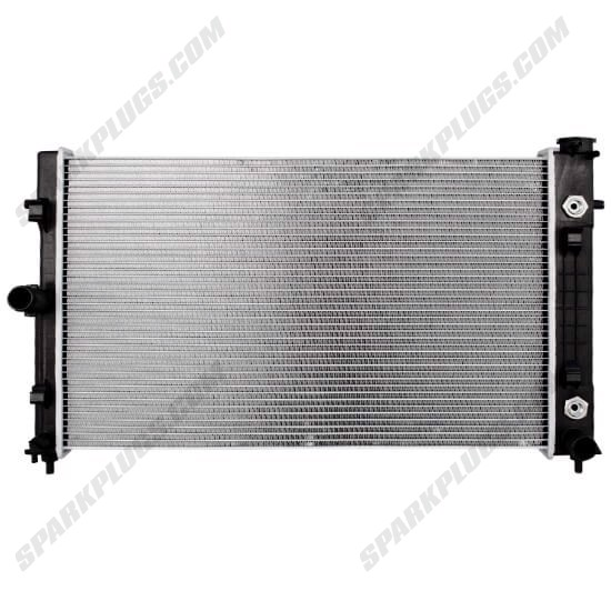 Picture of Denso 221-9179 OE Replacement Radiator