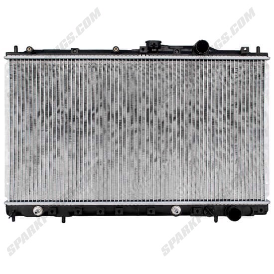 Picture of Denso 221-9190 OE Replacement Radiator