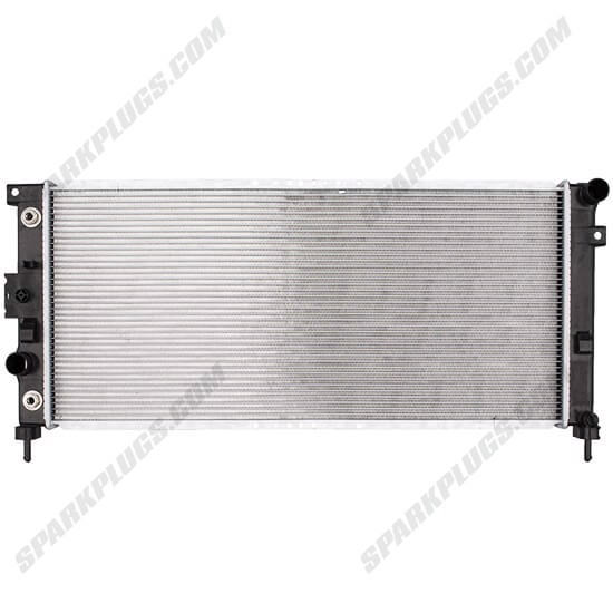Picture of Denso 221-9191 OE Replacement Radiator