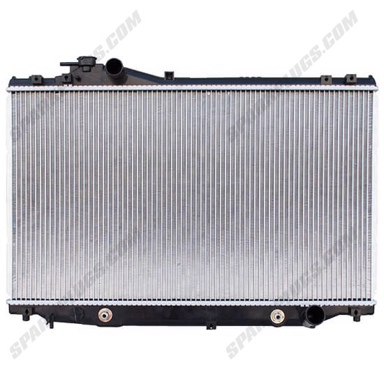 Picture of Denso 221-9198 OE Replacement Radiator