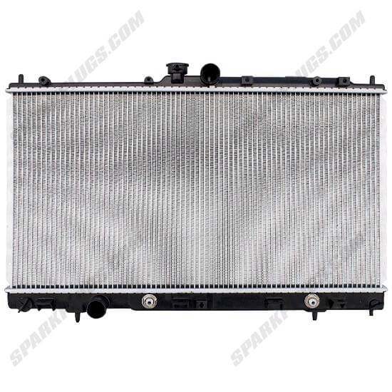 Picture of Denso 221-9201 OE Replacement Radiator