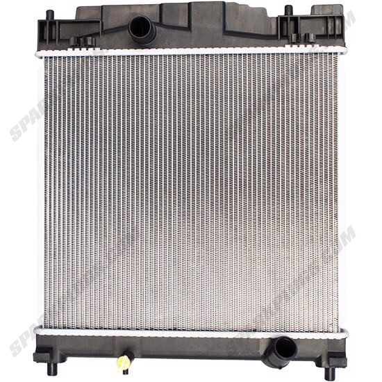 Picture of Denso 221-9208 OE Replacement Radiator
