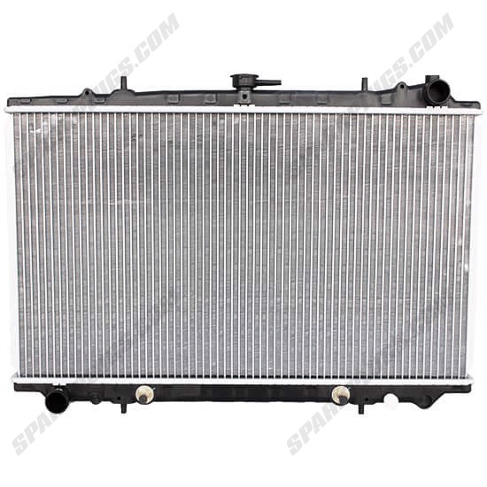 Picture of Denso 221-9214 OE Replacement Radiator