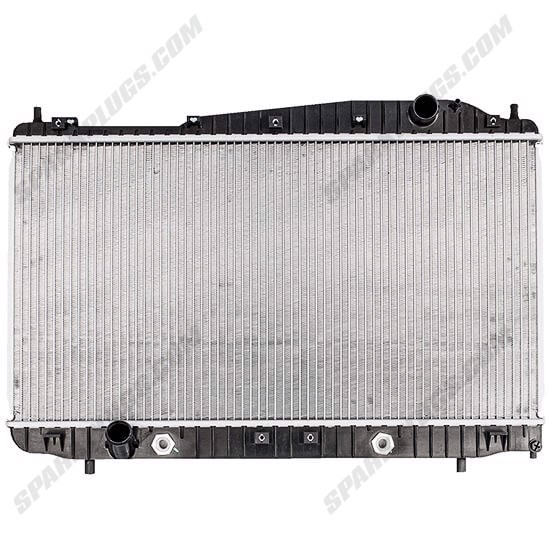Picture of Denso 221-9220 OE Replacement Radiator