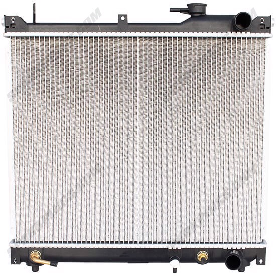 Picture of Denso 221-9226 OE Replacement Radiator