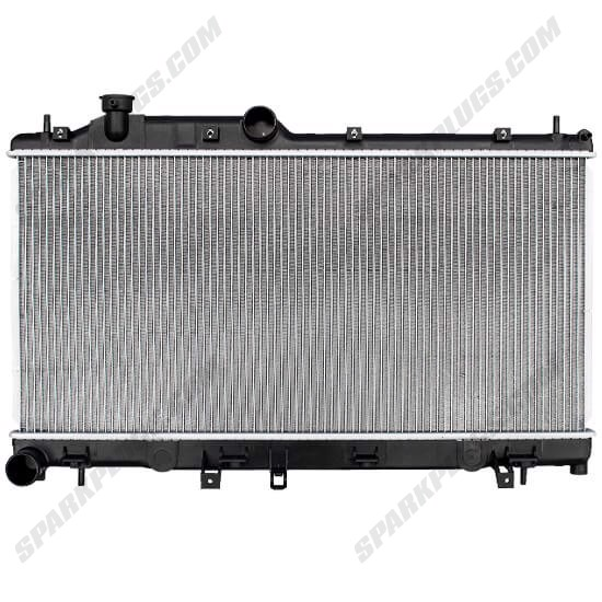 Picture of Denso 221-9236 OE Replacement Radiator