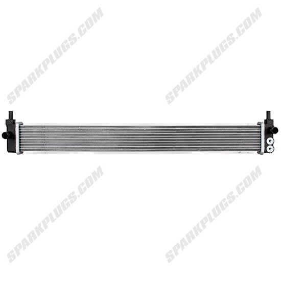 Picture of Denso 221-9242 OE Replacement Radiator