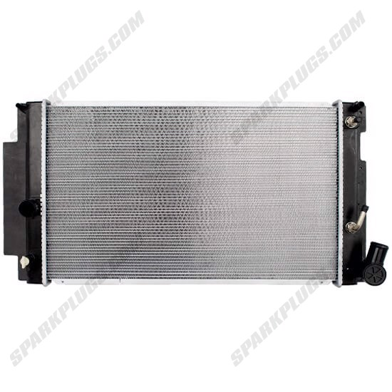 Picture of Denso 221-9281 OE Replacement Radiator