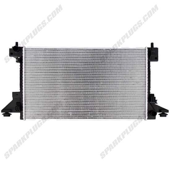 Picture of Denso 221-9288 OE Replacement Radiator