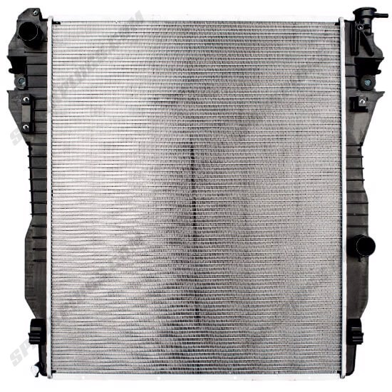 Picture of Denso 221-9295 OE Replacement Radiator