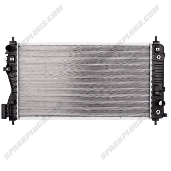 Picture of Denso 221-9313 OE Replacement Radiator