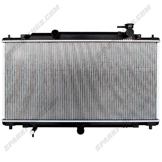 Picture of Denso 221-9329 OE Replacement Radiator