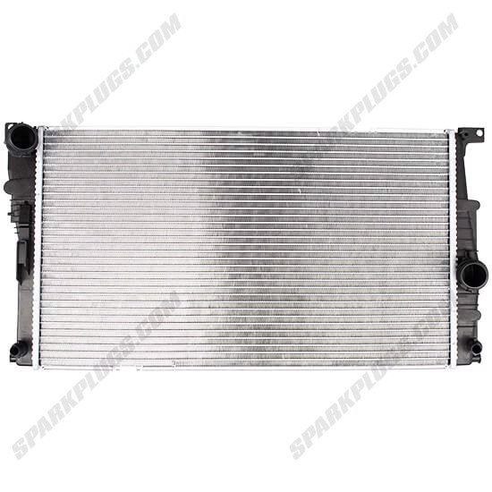 Picture of Denso 221-9336 OE Replacement Radiator