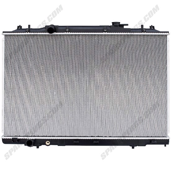 Picture of Denso 221-9337 OE Replacement Radiator