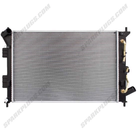 Picture of Denso 221-9338 OE Replacement Radiator