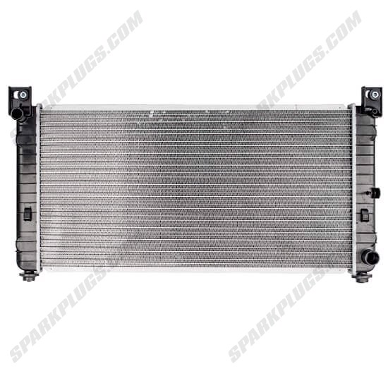 Picture of Denso 221-9343 OE Replacement Radiator