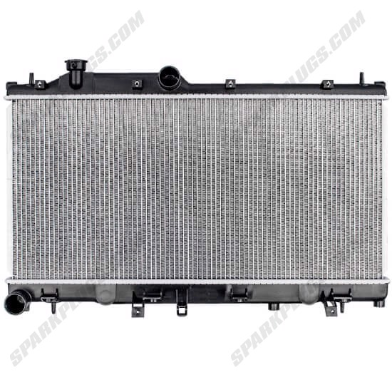 Picture of Denso 221-9347 OE Replacement Radiator