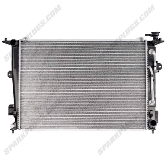 Picture of Denso 221-9353 OE Replacement Radiator