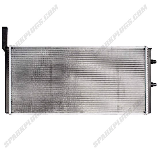 Picture of Denso 221-9354 OE Replacement Radiator
