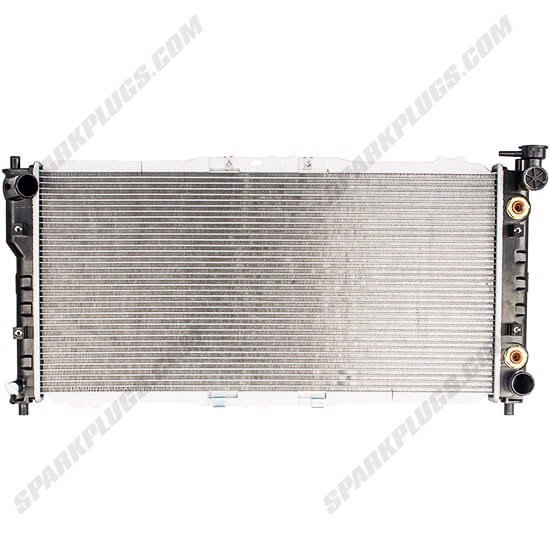 Picture of Denso 221-9363 OE Replacement Radiator