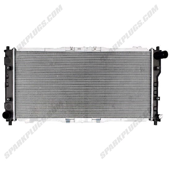 Picture of Denso 221-9364 OE Replacement Radiator